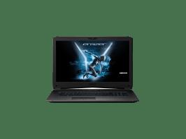 Medion Laptop Erazer X7855