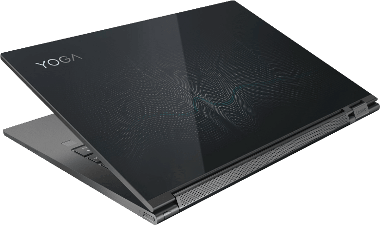 Grau Lenovo Yoga C930 Glass Edition.2