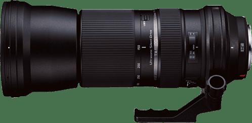 Tamron SP 150-600mm F/5,0-6,3.1