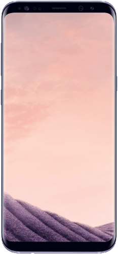 Orchid Grey Samsung Galaxy S8 64GB.1