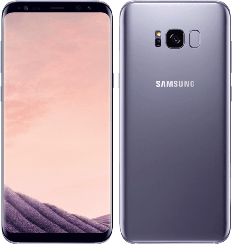 Orchid Grey Samsung Galaxy S8 64GB.3