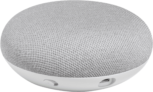 Kreide Google Home Mini.2