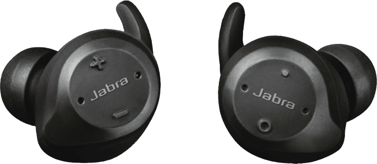 Black Jabra Elite Sport.1