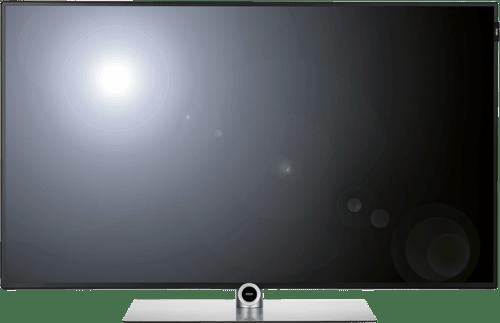 Black Loewe TV One 40.1