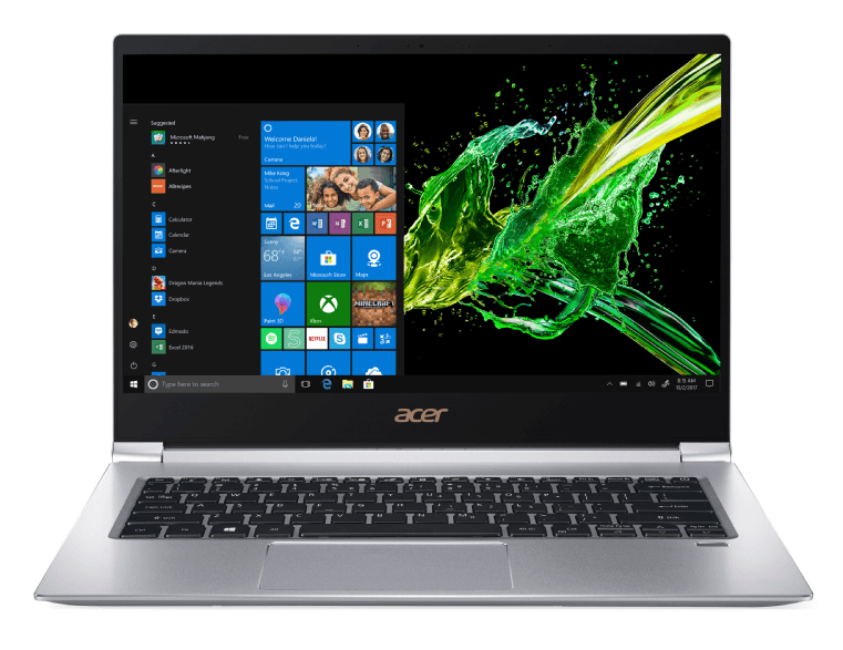 Silver Acer Swift 3 (SF314-55-50MX).1