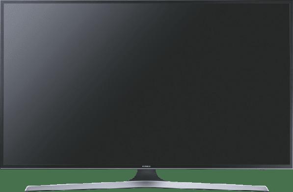 """Schwarz Samsung 55"""" TV MU6179.3"""