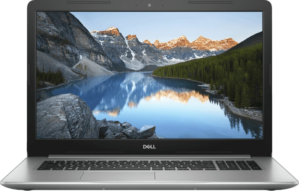 Silber Dell Inspiron 17 (5770).1