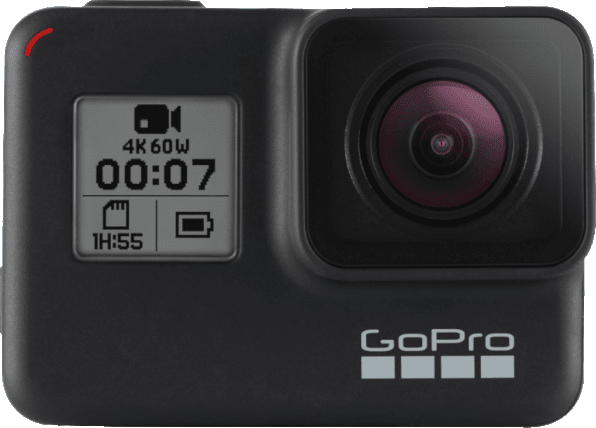 Black GoPro HERO7 Black.1