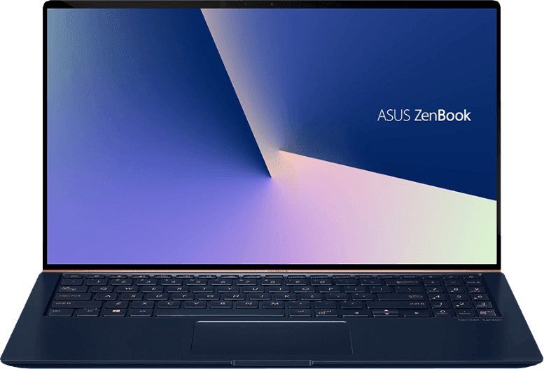 Royal Metal Blue Asus UX533FD-A9120T.1