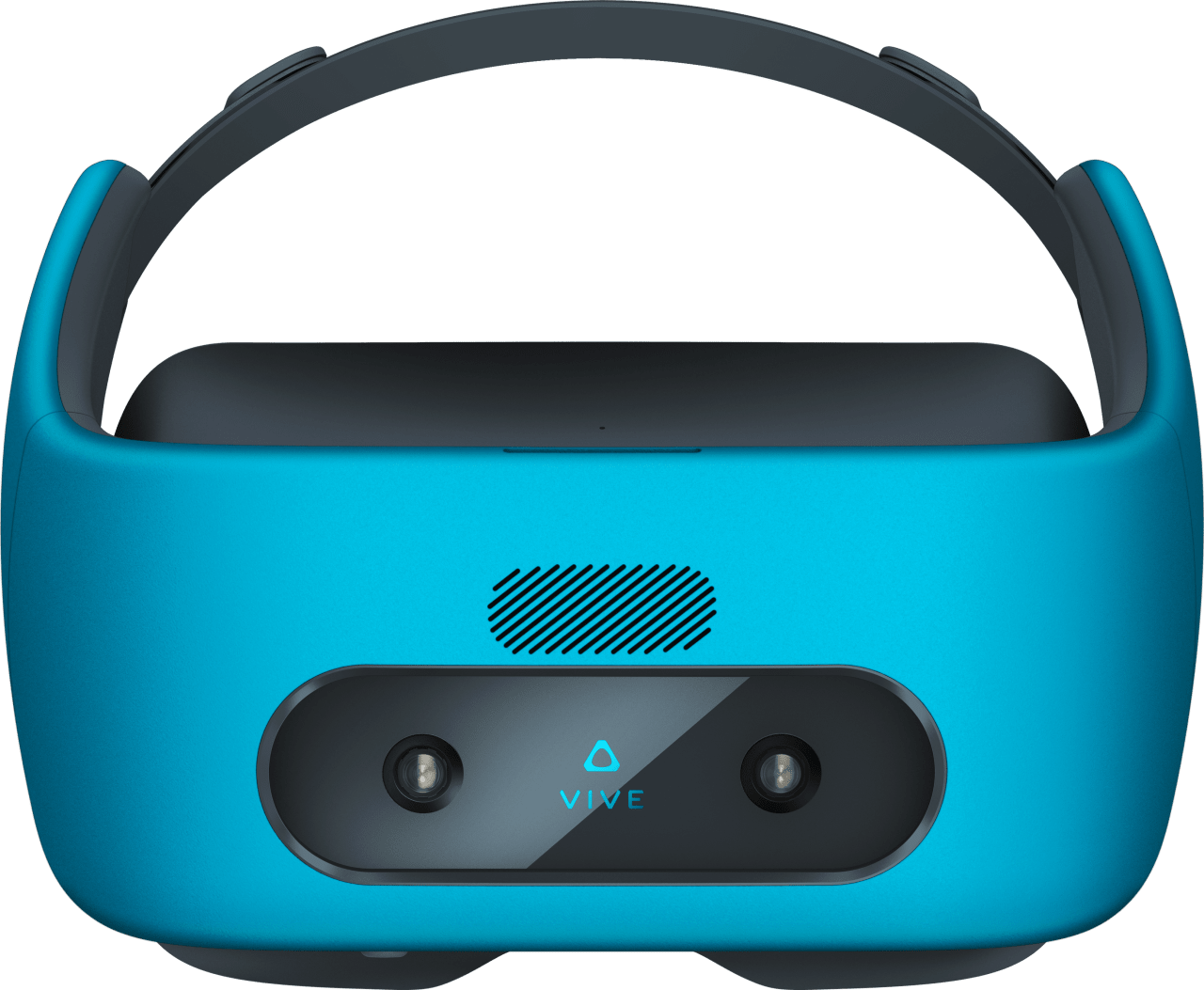 Electric Blau HTC Vive Focus.1