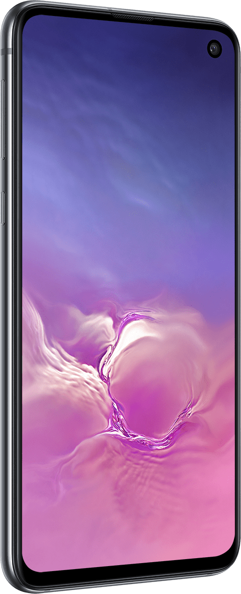 Prism Black Samsung Galaxy S10e 128GB.1