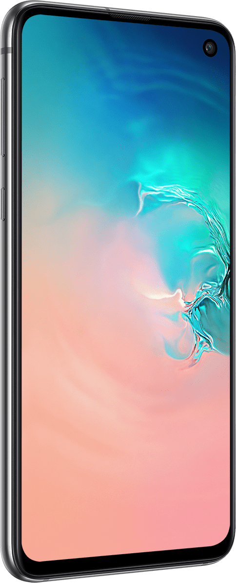 Prism White Samsung Galaxy S10e 128GB.1