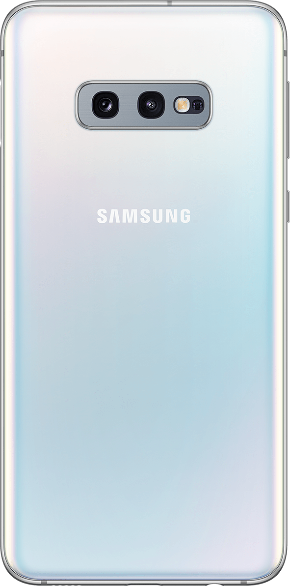 Prism White Samsung Galaxy S10e 128GB.3