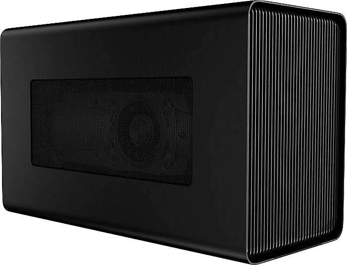 Black Razer Core X.1
