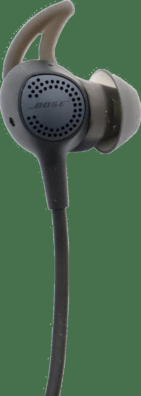 Black BOSE QuietControl 30 Wireless, In-Ear Headphones.3