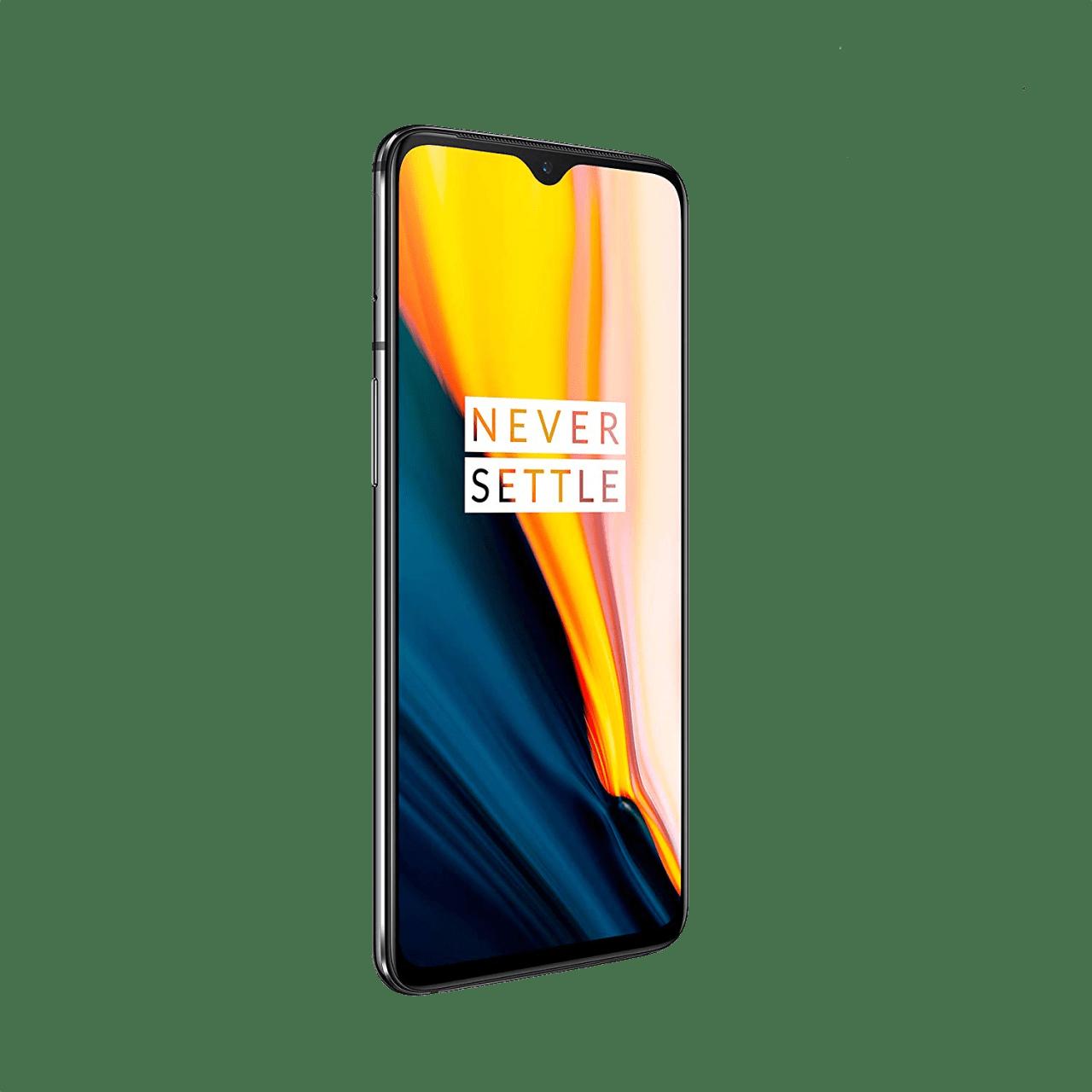 Mirror Gray OnePlus 7 128GB.1