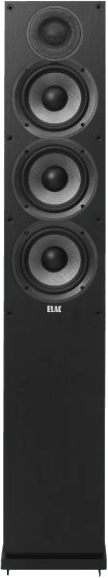 Schwarz ELAC Debut F5.2.1