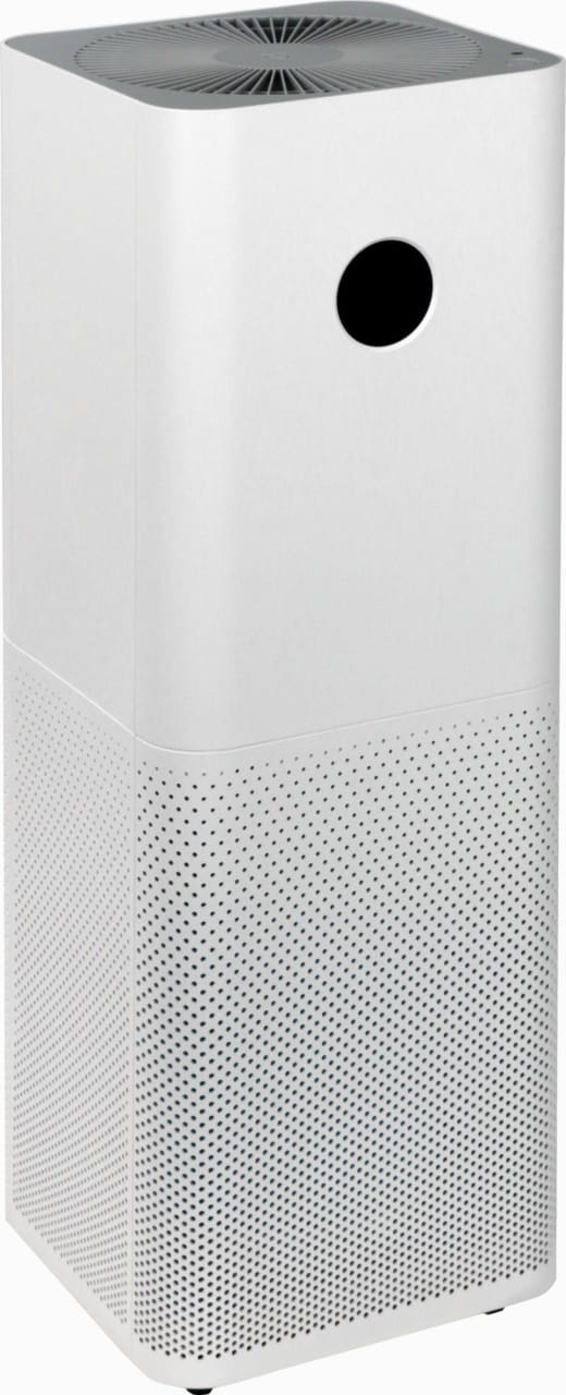 White Xiaomi Mi Air Purifier Pro.1