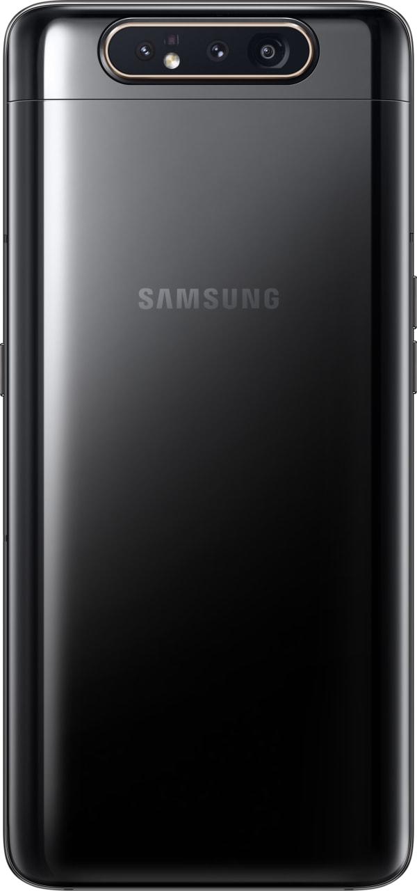 Phantom Black Samsung A80 128GB.2