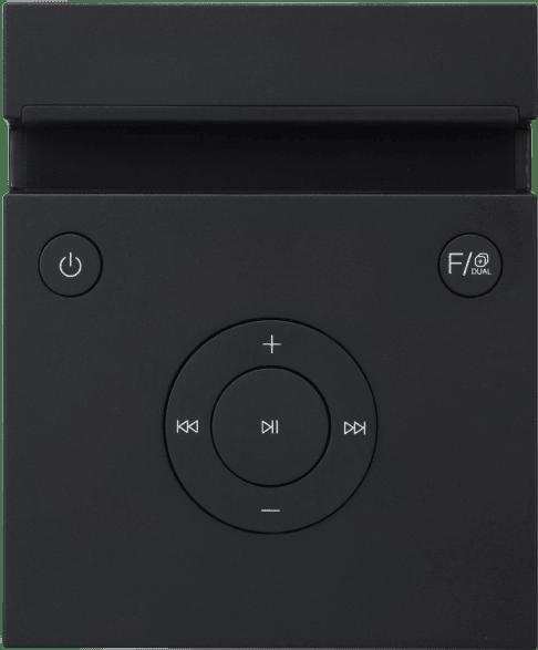 Schwarz LG RL3 XBOOM Standlautsprecher.4