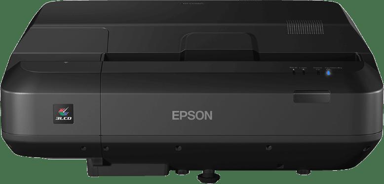 Black Epson EH-LS100.1