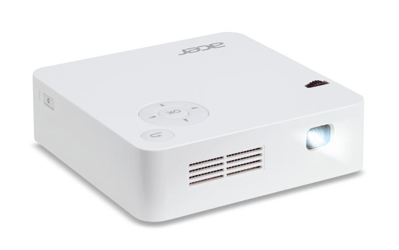 Weiß Acer C202i.2