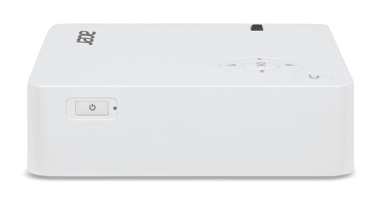 Weiß Acer C202i.4