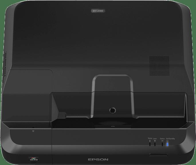 Black Epson EH-LS100.3