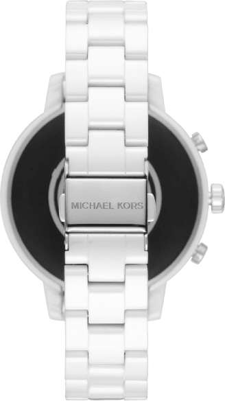 Weiß Michael Kors MKT5050, 190 mm.3