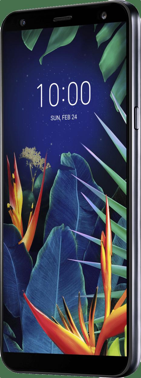 Aurora Black LG K40 32GB.1