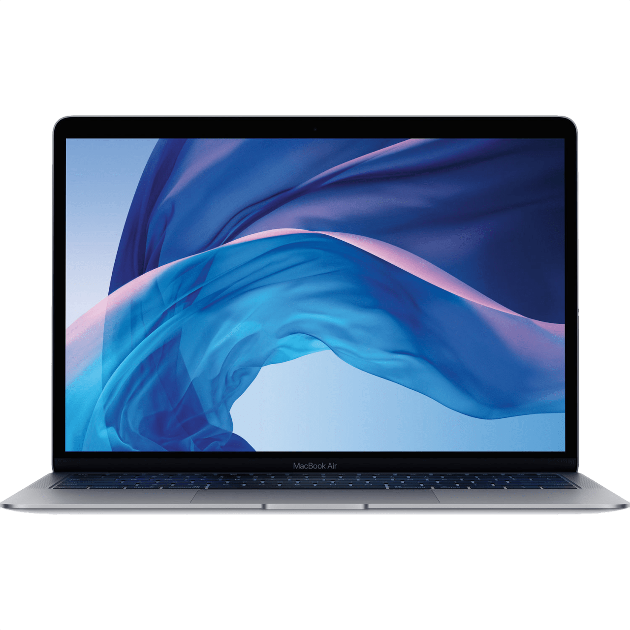 Space Grau Apple MacBook Air (Late 2018).1