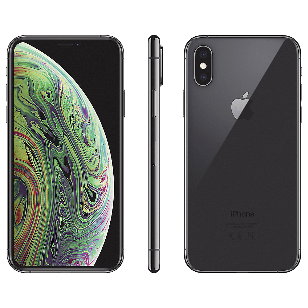 Space Grey Apple iPhone Xs 256GB.2