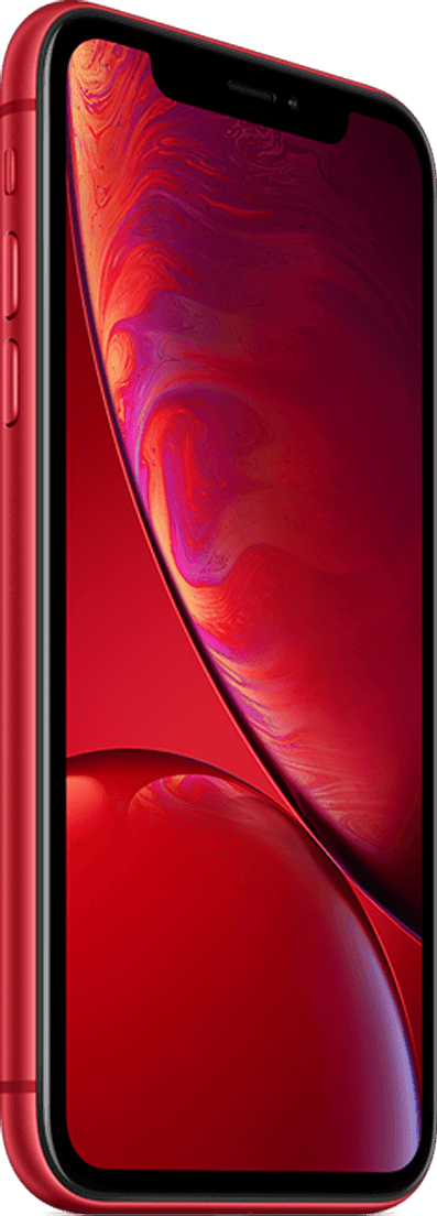 (PRODUCT)RED™ Apple iPhone Xr 256GB.1