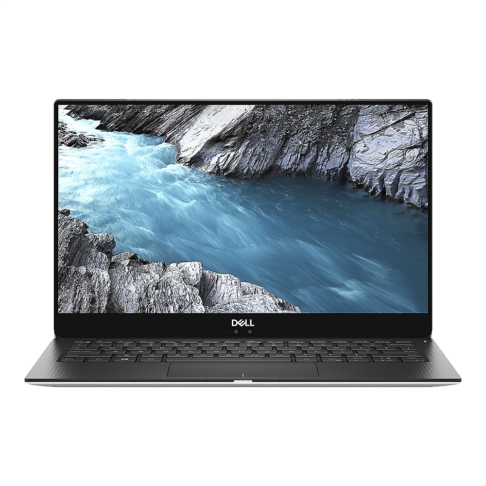 Platinum / Silver Dell XPS 13 9370 Touch.1