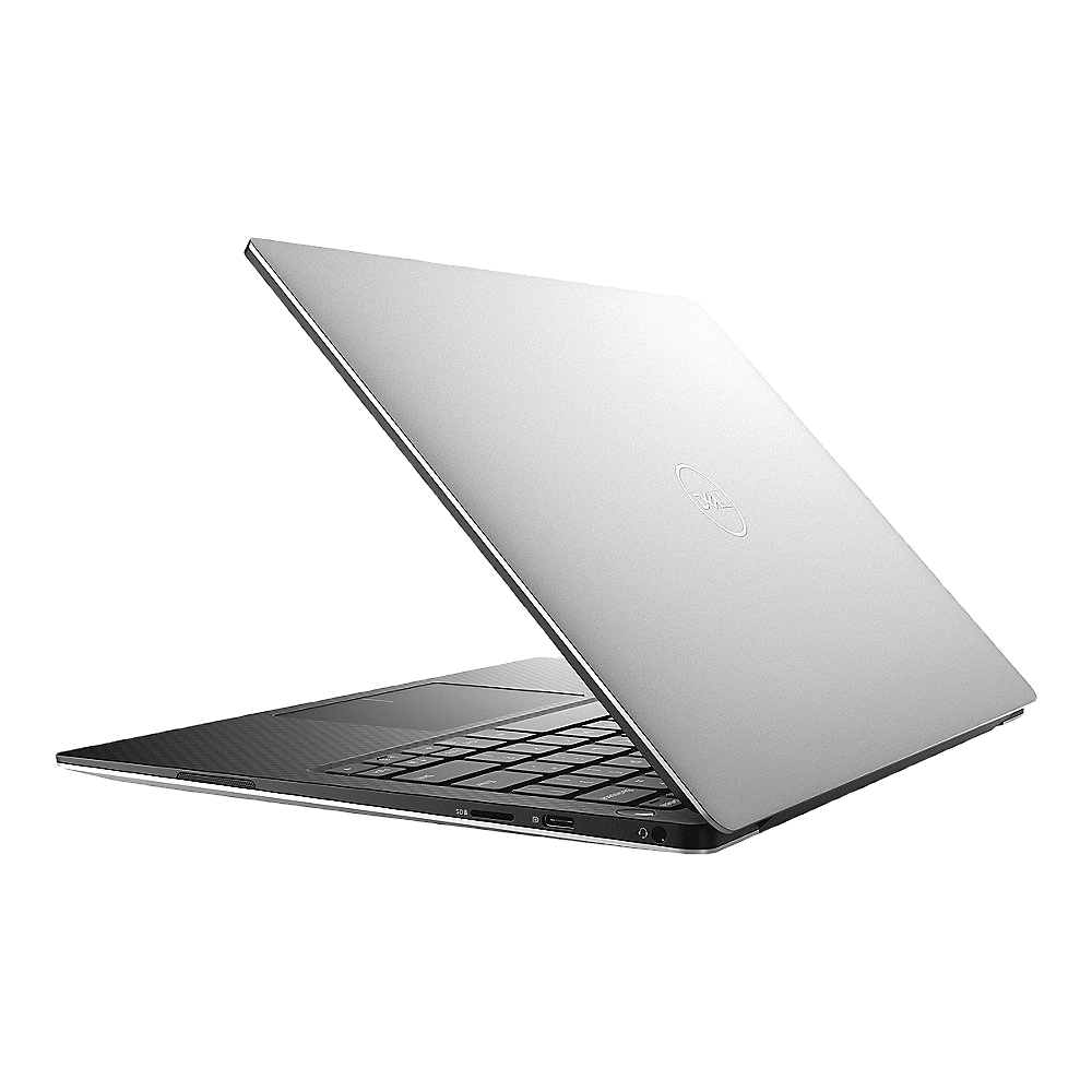Platinum / Silver Dell XPS 13 9370 Touch.2