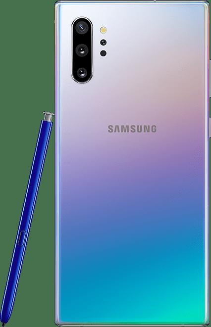Aura Glow Samsung Note 10+ 256GB.2