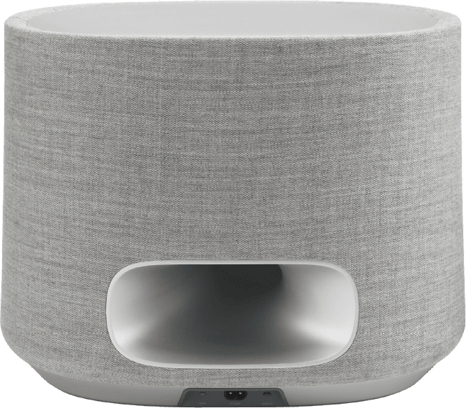 Grau Harman Kardon Citation Sub.3