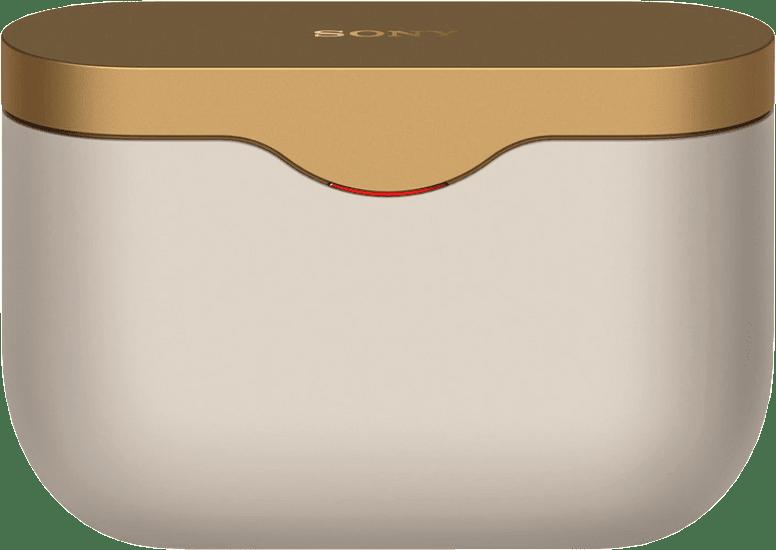 Silber SONY WF-1000XM3.4