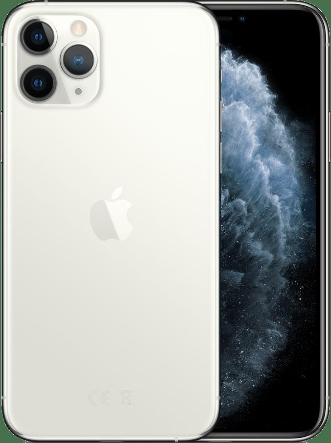 Silber Apple iPhone 11 Pro 64GB.1