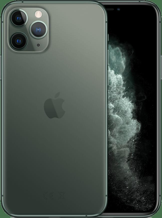 Nachtgrün Apple iPhone 11 Pro 64GB.1
