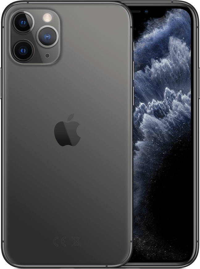 Space Gray Apple iPhone 11 Pro Max 512GB.1