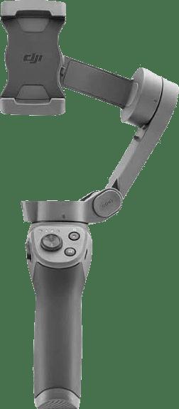 Grey DJI Osmo Mobile 3.1