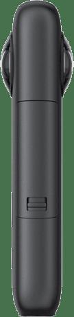 Black Insta360 One X.3