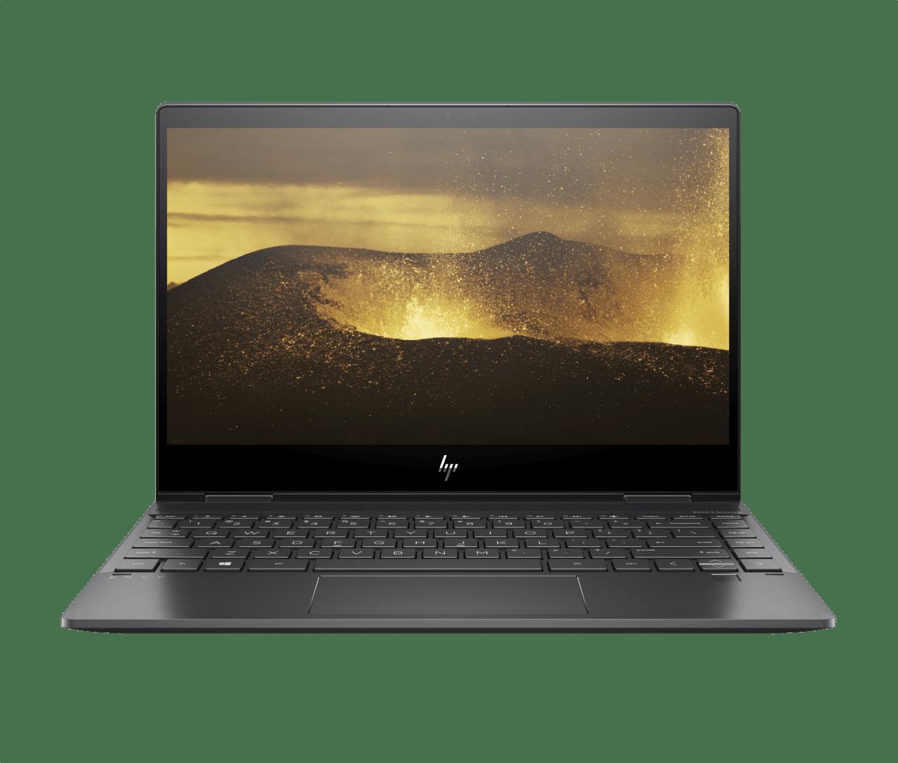 Ash Silver HP Envy x360 13-ar0205ng.2