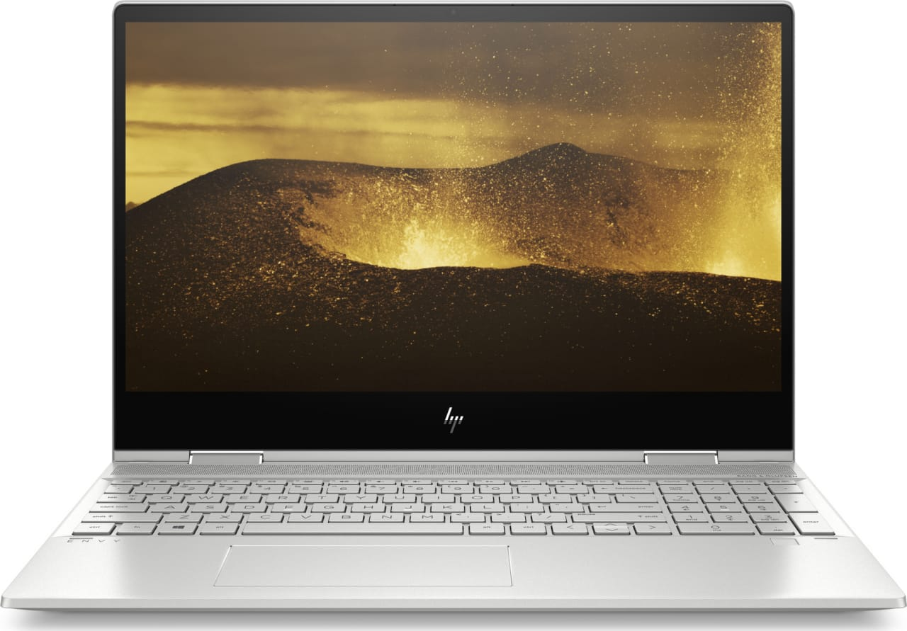 Natural Silver HP Envy x360 15-dr1214ng.2