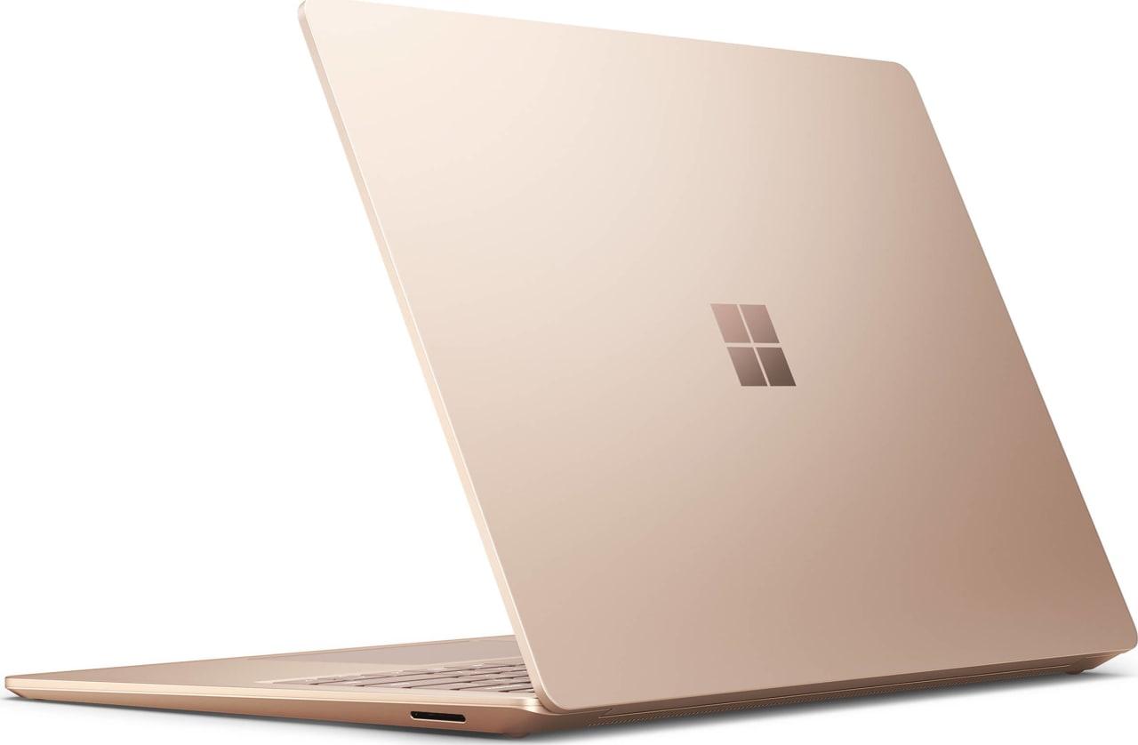 Sandstone (Metal) Microsoft Surface Laptop 3.3