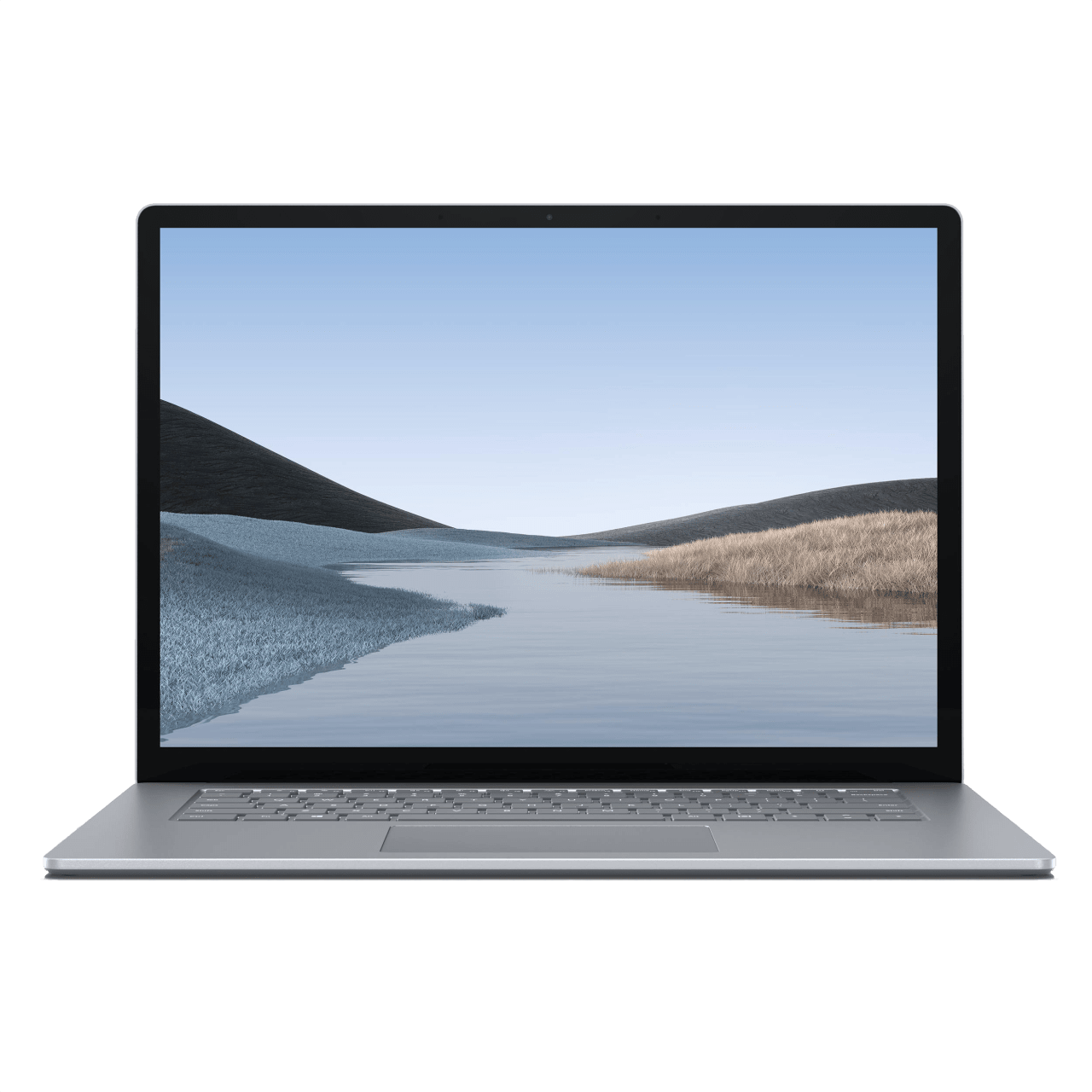 Platinum (Metal) Microsoft Surface Laptop 3.1