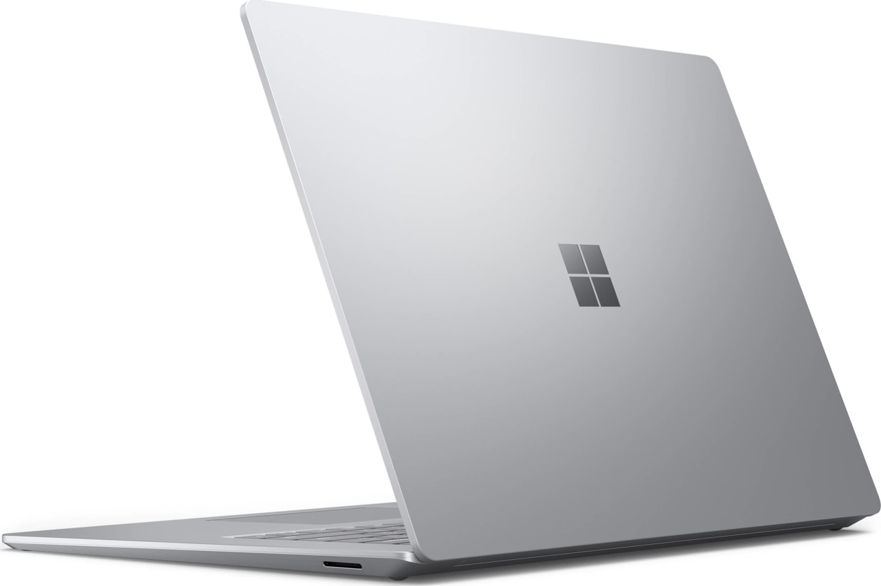 Platinum (Metal) Microsoft Surface Laptop 3.3