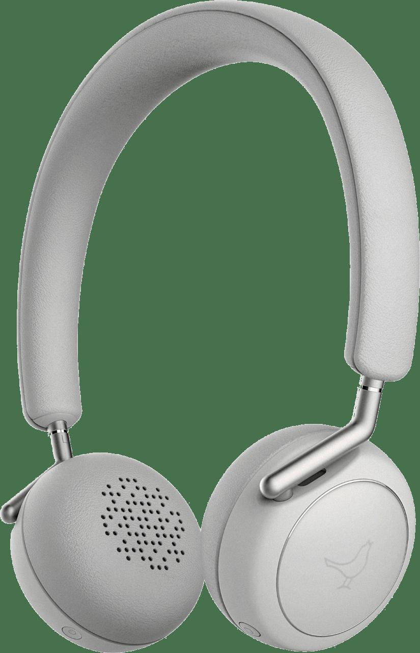White Libratone Q Adapt.1