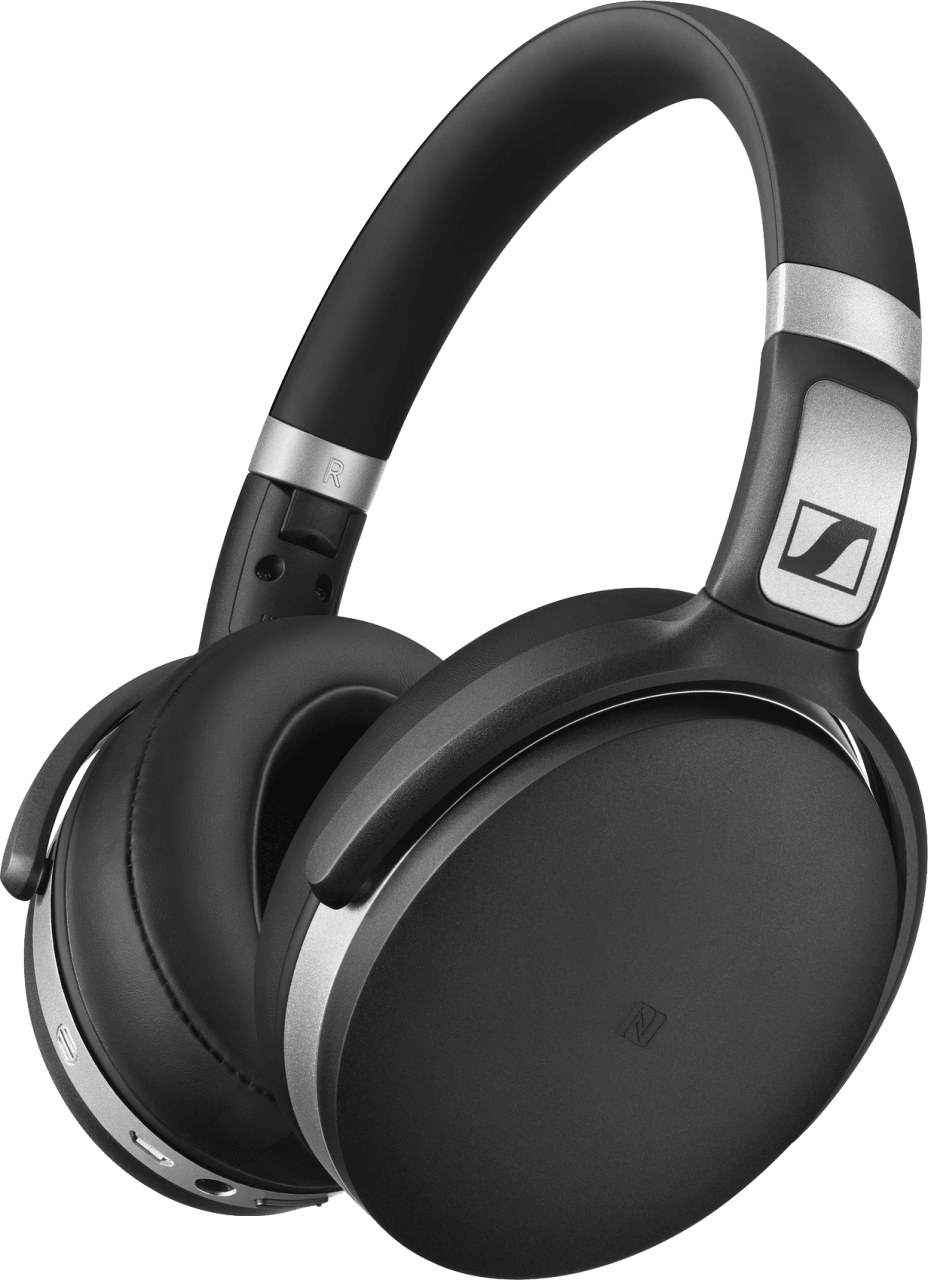 Black Sennheiser HD 4.50 BTNC.1